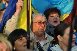 Україна переходить до другого етапу лібералізації візового режиму з ЄС