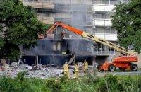 В Нидерландах в жилом доме произошел взрыв: 2 погибших