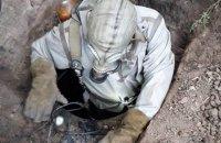 В Запорожской области двое мужчин погибли, вычищая выгребную яму