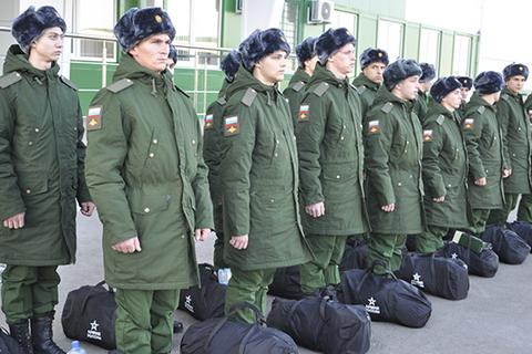 Україна повідомила в Гаагу про незаконний призов кримчан у російську армію