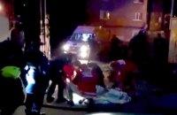 Двое взрослых и ребенок погибли в результате пожара в пятиэтажке в Днепре