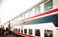 В июне ПЖД запустит новый электропоезд «Днепропетровск - Геническ»