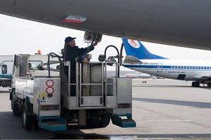 Московские аэропорты столкнулись с нехваткой топлива