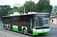 Тролейбус з Києва в Бровари обійдеться в 500 млн грн