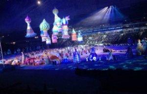 Открытие Олимпиады увидит миллиард человек, - Мутко