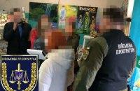 Секретарь призывной комиссии в Запорожской области попался на взятке
