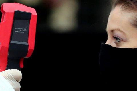 В Україні підтвердили майже 3 тис. нових випадків коронавірусу