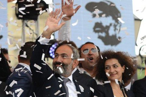 Поразка «вірменського Медведчука»