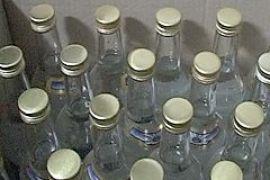 Налоговики «накрыли» водочный цех в 2-х комнатной квартире