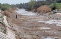 У Криму пересохли два водосховища, – моніторинг