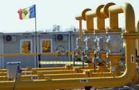 Украина одолжила Молдове газ для балансировки ГТС