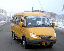 В 2011 году проезд в днепропетровских маршрутках может подорожать до 4 грн.