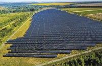 ЕБРР выделил кредит на строительство солнечных электростанций в Винницкой области