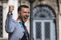 Чемпіон Євро-2020 оштрафований на велику суму за експлуатацію нелегалів