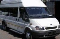 ГАИ Днепропетровской области призывает перевозчиков быть внимательными в праздничные дни