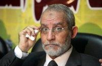 """Лідера """"Братів-мусульман"""" засудили до довічного ув'язнення"""
