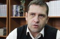 Порошенко уволил Бабина с должности постпреда президента Украины в Крыму