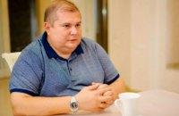 Відсторонений керівник Одеської митниці залишається на посаді заступника