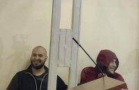"""Cуд призначив умовне засудження обвинуваченим у нападі на активіста """"Автомайдану"""" Віталія Устименка"""