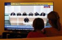 Донецк остался без российского ТВ после артобстрела