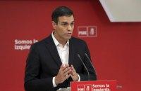 Чоловіка, який погрожував убити прем'єра Іспанії, затримали в Каталонії