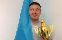 Чемпіона Казахстану з дзюдо вбили у черзі за вугіллям