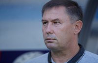 В Українській Прем'єр-лізі звільнили чергового головного тренера