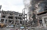 Мощное землетрясение произошло на юго-западе Китая
