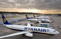 Пилоты Ryanair объявили масштабную забастовку, отменены около 400 рейсов