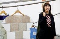 Жанна Кадирова: «Я досі продовжую шукати свою візуальну мову»