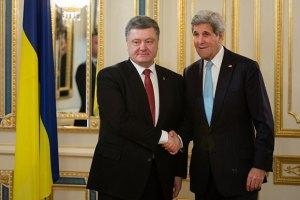 Украина и США согласовали позиции по резолюции Совбеза ООН