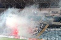 """Американська компанія на додачу до стадіону хоче купити і клуб """"Чорноморець"""""""