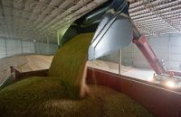 Квоты на экспорт зерна продлили до апреля 2011 года