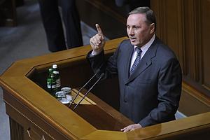 Ефремов не увидел никаких уступок в назначении Ставнийчук