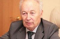 Президент Нацакадемии меднаук написал заявление об отставке