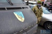 """Діючий комбат """"Айдару"""": батальйон ніхто не розформовував, а Мельничук нехай пошукає стару печатку"""