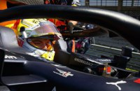Ферстаппен на Red Bull прервал победную серию Mercedes в Формуле-1
