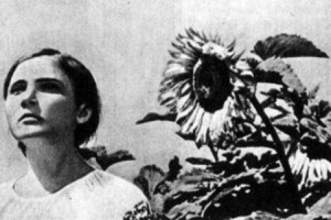 """У Харкові стартував """"Довженкофест"""" до дня народження режисера і письменника Довженка"""