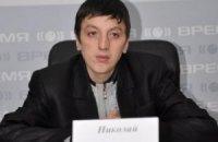 Днепропетровский правозащитник попросил плитубежища в России
