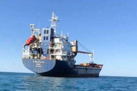 """В Украину вернулись 12 моряков с судна """"Srakane"""", которые год не получали зарплату и были фактически изолированы в Бразилии"""