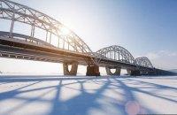 """""""Укравтодор"""" обязался отремонтировать Дарницкий мост до конца 2021-го"""