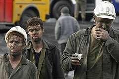 Кабмин рассчитался с шахтерами