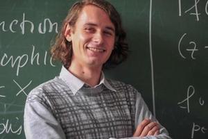 Математичний геній став наймолодшим німецьким професором