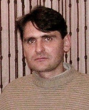 Кирилюк Володимир