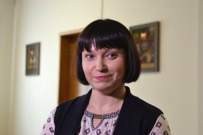 Світлана Шаталова