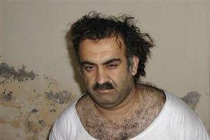 Подозреваемых в организации террактов 11 сентября будут судить на базе Гуантанамо
