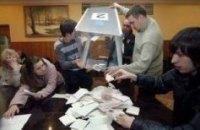 """В ЦИК уже сегодня ждут протоколы с """"мокрыми"""" печатями"""