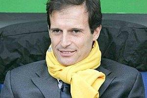 """Тренер """"Юве"""": у нас був шанс перемогти """"Барселону"""""""