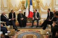 Франция и Иран заключили сделку на €23 млрд