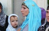 У Криму свято Курбан-Байрам оголосили вихідним днем